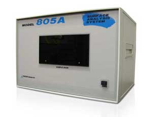 Model 805A Surface Analysis System