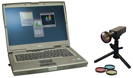 823 Firewire Video/Imaging Photometer